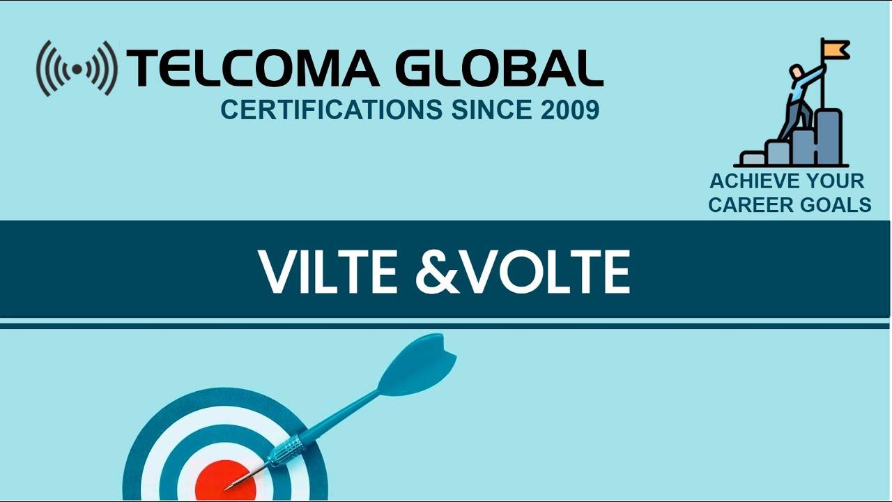 Vilte volte video over lte voice over lte course by telcoma vilte volte video over lte voice over lte course by telcoma training baditri Gallery