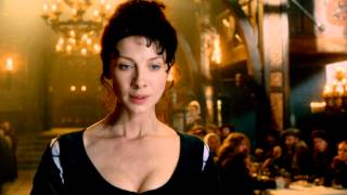 OUTLANDER - Season 1 Trailer