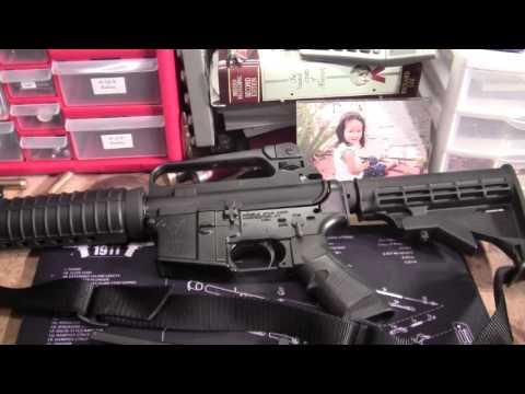 How to Operate an AR-15 (Black Rifle 101)