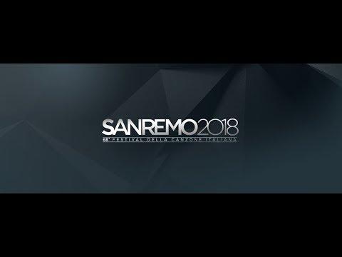 Roby Facchinetti e Riccardo Fogli - Il segreto del tempo - Sanremo 2018 Testo/Lyrics