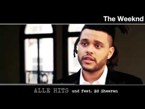 The Weeknd - Beauty Behind The Madness (official Trailer)