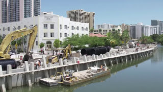 Miami Will Be Under Water In Less Than 50 Years thumbnail