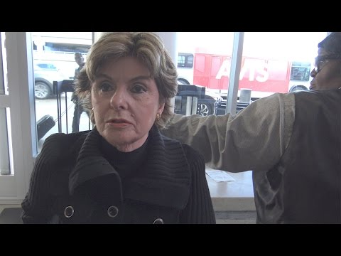 Gloria Allred Talks About Maybe Taking Donald Trump to Trial | Splash News TV