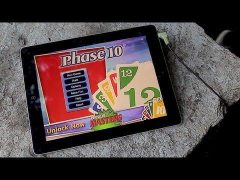 """Phase 10"" IOS App Review - App-Adventskalender #10 - Felixba94"