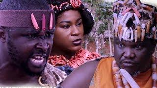 "New Movie Alert "" THE SACRED COWRY"" - 2019 Latest Nigerian Nollywood Movie"
