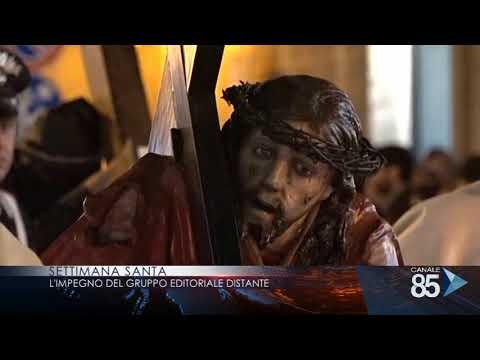 IMPEGNO GRUPPO EDITORIALE DISTANTE PER SETTIMANA SANTA 29 03 2018