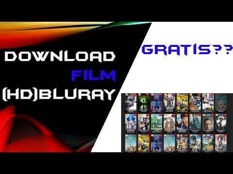 Cara download FILM Bluray gratis tanpa di block Internet Positif