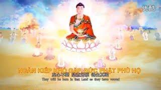 Nhạc Niệm Phật Rất hay Nam Mô A Di Đà Phật Bản Mới Ai Có Duyên Với Phật A Di ĐÀ Nghe Phật PHù Hộ