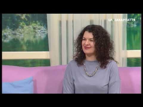 Мар'яна Грігаш. Нове українське кіно 27.03.19