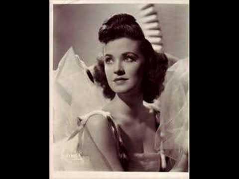 Jane Froman Sings