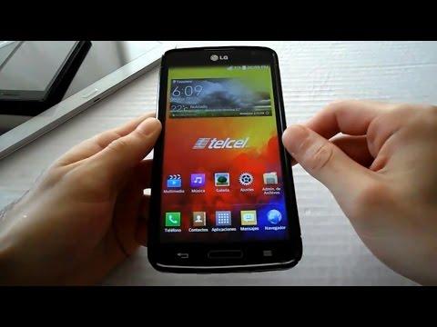LG G Pro Lite Stock Rom Oficial Telcel 4.4.2 Review + Instalación