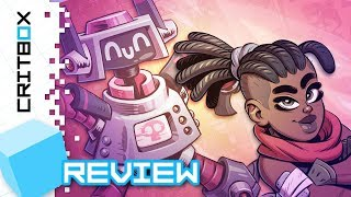 Mercenary Kings: Reloaded Edition Review