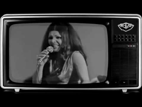 Aura Urziceanu - Draga-mi este dragostea (K-lu - remix)