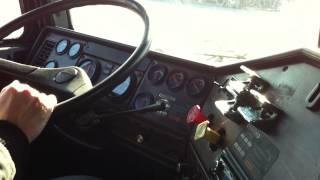 Air Brake Test CDL A