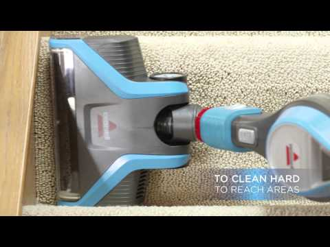 Demonstration Video - Trilogy Super-Light Stick Vacuum