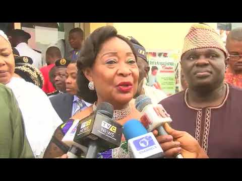 Lagos Trade Fair Ends