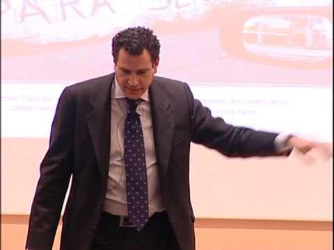 Escuela Internacional de Gerencia, Foro Ventas 18 Enero 2010