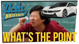 UCLA Grad Arrested for Running a Cheating Ring (ft. Josh Leyva)
