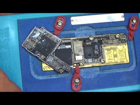 Iphone X ..после воды без вариантов