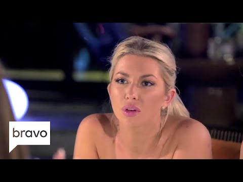 Vanderpump Rules: Why Didn't Jax Know What Brittany's Dream Job Was? (S6, E16)   After Show   Bravo