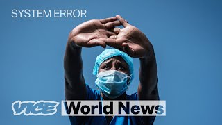 How the US and China Broke the WHO | System Error