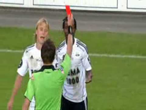 Rosenborg - Start 4-3 *Highlights* 14.8.10
