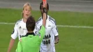 Rosenborg - Start 4-3 *Highlights* 14.8.10