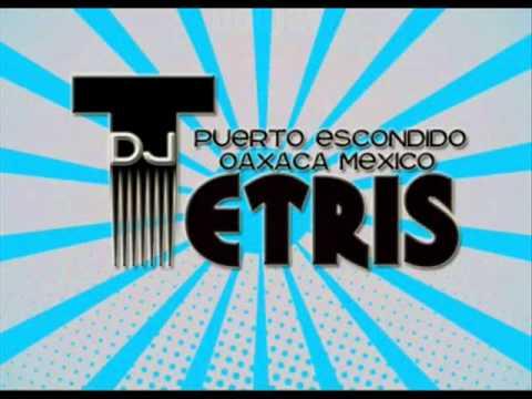 DJ Tetris - Early Soundz  ( Tribal Mix )