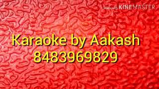 Bhimrao ekach Raja karaoke