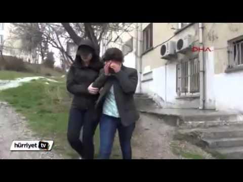 aranılan pkklı kadın bombacı kütahyada yakalandı