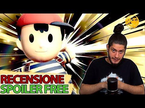 [RECENSIONE] Super Smash Bros. Ultimate: capolavoro?! thumbnail