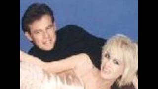 Sammy Kershaw   and  Lorrie Morgan  A Good Year for the Roses