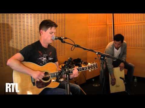 Jonny Lang - All Of A Sudden En Live Dans Les Nocturnes De Georges Lang - RTL - RTL