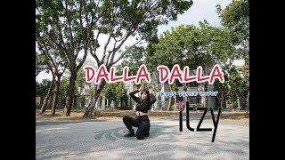 [Mistery] ITZY (있지) - DALLA DALLA (달라달라) Dance Cover solo ver.