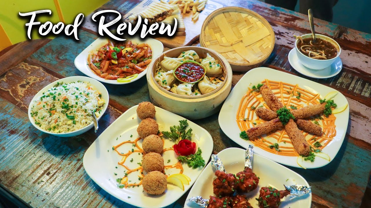 Delight By The French Loaf Salem food review | Wangs kitchen Salem Restaurant Review