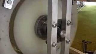 Perendev magnetic motor