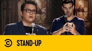 5 Razones Por Las Que Estamos Jodidos En México l Stand Up Comedy Central México