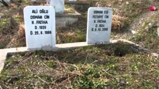 devecik mezarlık