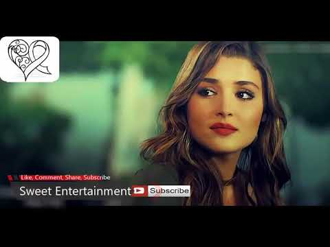 Zinda Rehke Kya Karu  Hd Song by Hayat and Murat   new Sad touching # 2017