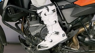 Alpinestars Tech-8 RS Boots 8 Black