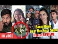 SANJU Movie Public Review 💯% SUPERHIT | First Day First Show Review | Ranbir Kapoor, Sanjay Dutt