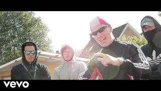 Orten Omar - Mitt Gang (Official Music Video)