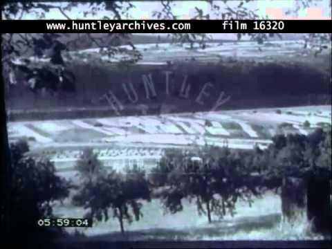Farmland, 1950's - Film 16320