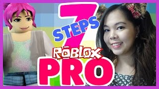 7 STEPS HOW TO BE GOOD AT ROBLOX: EASY NEWBIE TIPS
