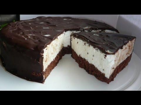 ☝️Торт Птичье Молоко - (Пошаговый Рецепт) Birds Milk Cake, English Subtitles🍰🍰🍰