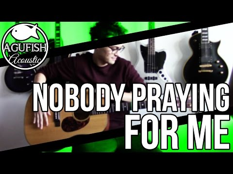 Seether - Nobody Praying for Me | Acoustic Instrumental Cover