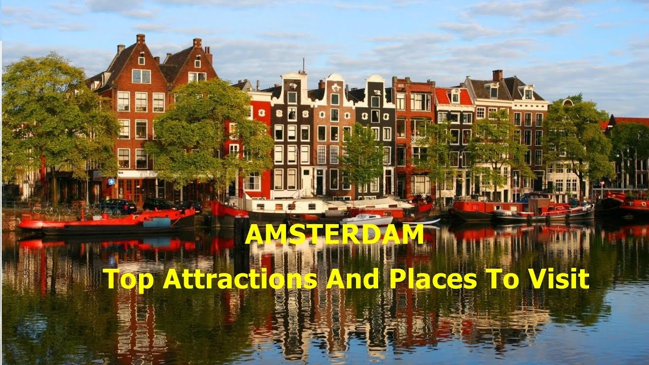 Online Dating in Amsterdam and the Netherlands Tips