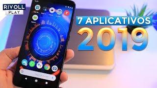 TOP 7 Aplicativos Para Você Baixar em 2019