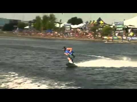 phil sovens 2011 wakeboard worlds winning run transworld wakeboarding