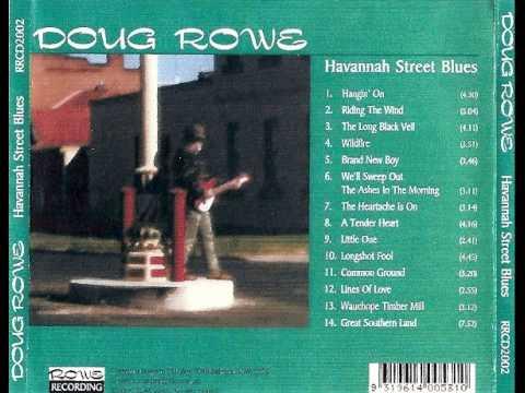 Doug Rowe  - Great Southern Land